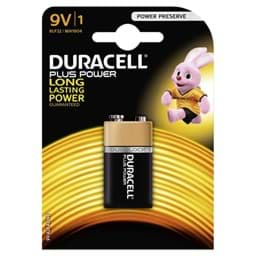 Bild von Duracell Plus Power MN1604 E-Block
